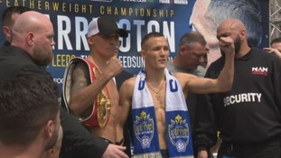 Selby fighting to secure Frampton showdown