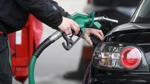 Fuel prices could soar to record levels if oil reaches $100 a barrel
