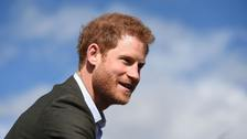 Prince Harry has been given a title by the Queen