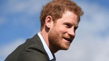 Harry becomes Duke of Sussex on his wedding day