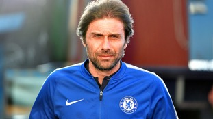 Conte says he is a hero for Chelsea even if they lose FA Cup final against Manchester United