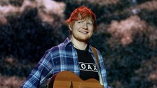 Ed Sheeran distances himself from anti-abortion song use