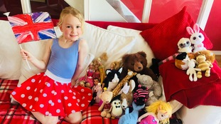 A teddy bear's picnic to celebrate!