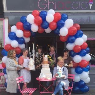 Cake Away South Shields