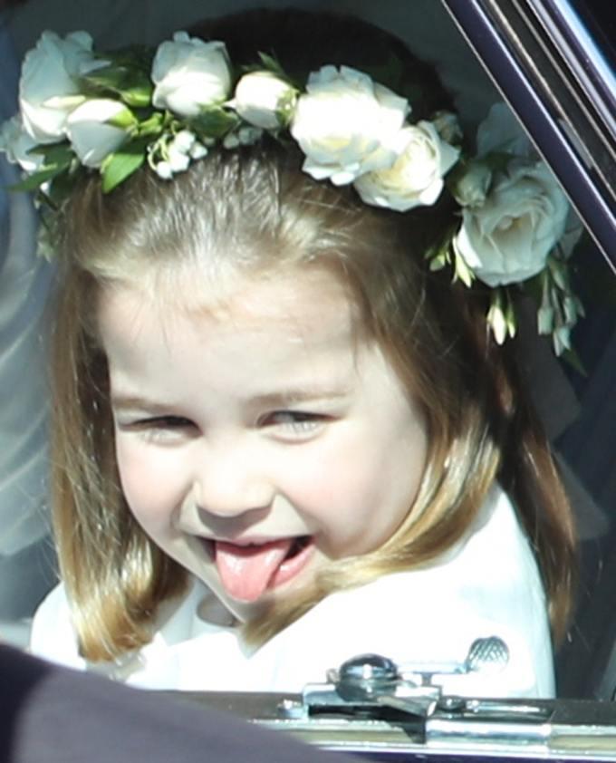 Resultado de imagem para charlotte princess tongue