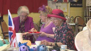 Nunthorpe and Marton Knitters
