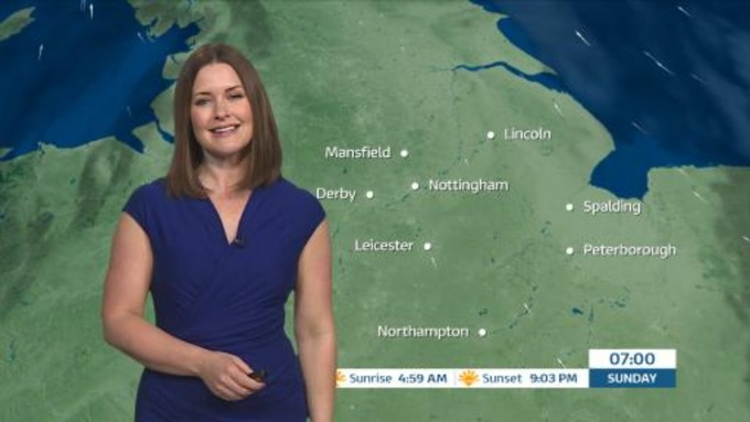 East Midlands Weather: Fog to start, dry day to follow