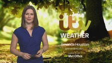 Wales Weather: Fine and warm by day; chilly by night