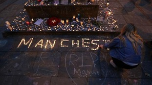 The anniversary of the Manchester attack is on Tuesday.