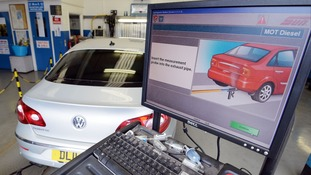 MOT tests are being updated to improve air quality and make roads safer.