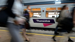 Passengers using Govia Thameslink's services face a postcode lottery