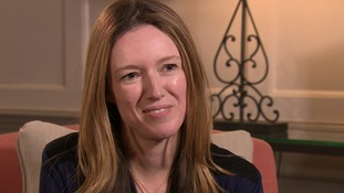Clare Waight Keller said she was 'truly privileged' to have designed the dress.