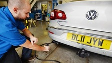 Vehicles must pass tougher and updated MOT tests