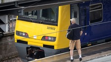 Rail commuters see biggest timetable shake up in decades