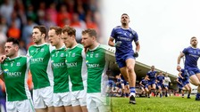 Fermanagh and Monaghan wins set up Ulster SFC semi-final