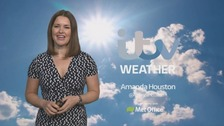 Wales Weather: Fine with warm sunshine