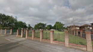 Officers were called to an area at the junction of Church View and Chapel Terrace in Bootle