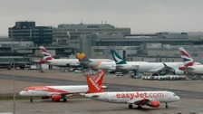 Gatwick Airport one of the worst for punctuality