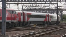 Transport Committee to begin scrutinising failed East Coast rail franchise