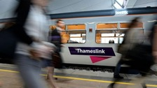 Second day of travel disruption after train timetable overhaul