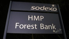 HMP Forest Bank