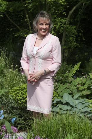 Dame Esther Rantzen.
