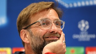 """Jurgen Klopp believes his Liverpool side are ready to bring the club's European adventure to the """"best possible end"""""""
