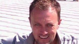 39-year-old Ryan Baird