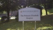 Guernsey PE Hospital
