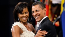 Obamas sign deal with Netflix to produce films