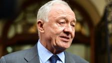 Livingstone quits Labour Party over anti-Semitism 'distraction'