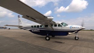 Scenic flights now available in Guernsey