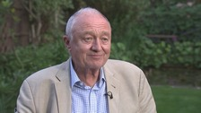 Livingstone labels Labour disciplinary course a 'dictatorship'