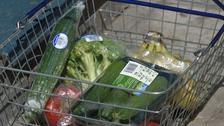 Tesco axing 'confusing' best-before labels on fruit and veg