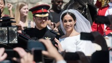 Harry and Meghan to attend first event since wedding