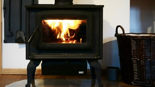 Wood-burning stoves could be under threat.