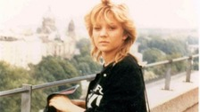 Inga Maria Hauser's body was found in a forest in north Antrim in 1988.