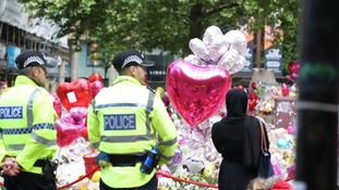 Manchester marks one year anniversary of Arena attack