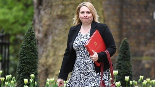 Karen Bradley, along with colleagues David Davis and Greg Clark, examined the Northern Ireland border