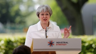 The PM's preferred option is the so-called New Customs Partnership