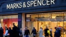 Marks and Spencer propose to close two stores in our region
