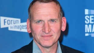 Christopher Eccleston on tackling dementia image