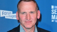 Christopher Eccleston in debate on tackling dementia image