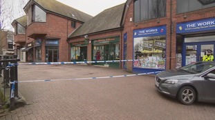Shopping area shut after nerve agent attack could reopen