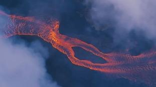Kilauea has left devastation in its wake.