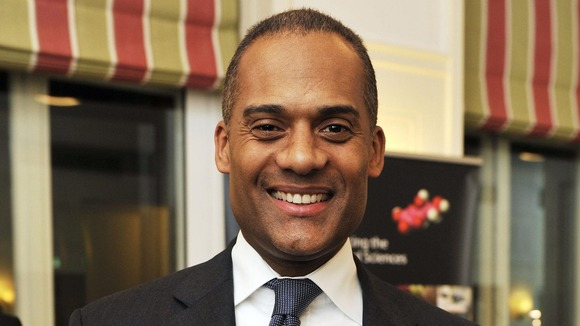 MP Adam Afriyie