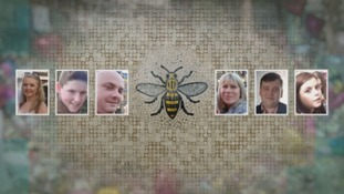 The six victims from our region of the Manchester terror attack
