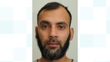 Bradford man jailed after pleading guilty to terror offences