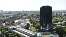 Grenfell Tower Inquiry: Follow live updates