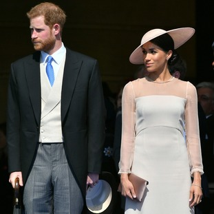 The Duke of Sussex remembered the Manchester victims in a speech at the event.